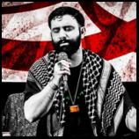 کربلایی جواد مقدم شب ۲۱ رمضان ۹۵