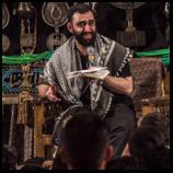 کربلایی جواد مقدم شب ۲۳ رمضان ۹۵