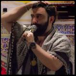 کربلایی جواد مقدم شب ۱۹ رمضان ۹۵
