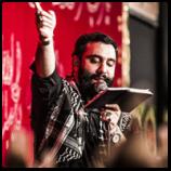 کربلایی جواد مقدم ولادت امام رضا علیه السلام ۱۳۹۵ – بین الحرمین تهران