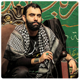 کربلایی جواد مقدم شب سوم محرم ۹۵