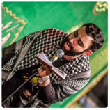 کربلایی جواد مقدم شب دوم محرم ۹۵