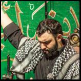 کربلایی جواد مقدم شب اول محرم ۹۵