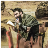 کربلایی جواد مقدم شب ۳۰ صفر ۱۳۹۵