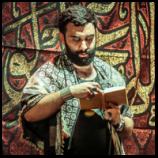 کربلایی جواد مقدم جلسه هفتگی ۹۵/۱۱/۱۳