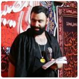 کربلایی جواد مقدم وفات حضرت زینب ۹۶