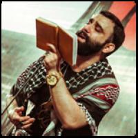 کربلایی جواد مقدم شب ۲۲ رمضان ۹۶