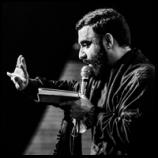 کربلایی جواد مقدم مدافعان حرم کرمان