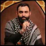 کربلایی جواد مقدم شب پنجم محرم ۱۳۹۶