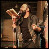 کربلایی جواد مقدم شب بیست و یکم محرم ۱۳۹۶