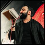 کربلایی جواد مقدم شب بیست و دوم محرم ۱۳۹۶