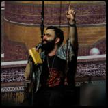 کربلایی جواد مقدم شهادت امام رضا مشهد