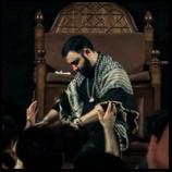 شب دوم فاطمیه دوم ۱۳۹۶