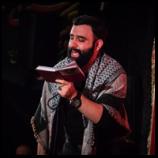 جواد مقدم ایام زیارتی امام رضا علیه السلام