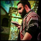 کربلایی جواد مقدم شب هشتم محرم ۱۳۹۷