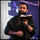 کربلایی جواد مقدم شب عاشورا محرم ۱۳۹۷