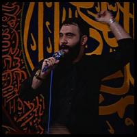 کربلایی جواد مقدم شهادت حضرت رقیه (س) ۹۷