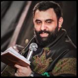 کربلایی جواد مقدم شب ۲۲ رمضان ۱۳۹۸