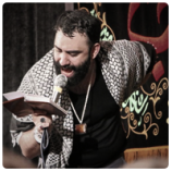 کربلایی جواد مقدم جلسه هفتگی ۹۸/۱۰/۱۱