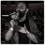 کربلایی جواد مقدم شب اول محرم ۹۹