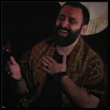 کربلایی جواد مقدم شب عاشورا محرم ۹۹
