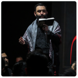 کربلایی جواد مقدم شب پانزدهم محرم ۹۹