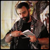 کربلایی جواد مقدم شام غریبان محرم ۹۹