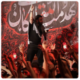 کربلایی جواد مقدم شب ۲۱ رمضان ۱۴۰۰