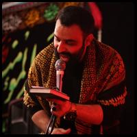 کربلایی جواد مقدم شب ۲۳ رمضان ۱۴۰۰