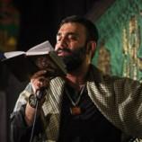 کربلایی جواد مقدم روز پنجم محرم ۱۴۰۰ بین الحرمین