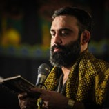 کربلایی جواد مقدم روز ششم محرم ۱۴۰۰ بین الحرمین