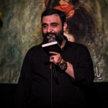 کربلایی جواد مقدم روز تاسوعا محرم ۱۴۰۰ بین الحرمین