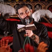 کربلایی جواد مقدم شب بیست و یکم محرم ۱۴۰۰